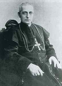 Augustinus Johann Rosentreter - Bishop of Kulm 1899-1926